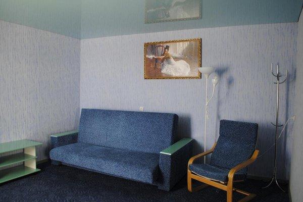 Hostel Khvalynsk - фото 10