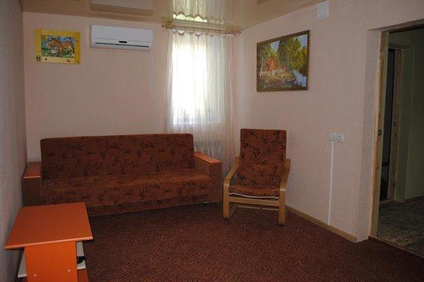 Hostel Khvalynsk - фото 11
