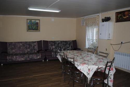 Hostel Khvalynsk - фото 13