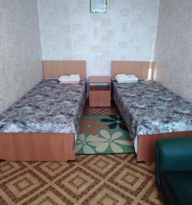 Hostel Khvalynsk - фото 2