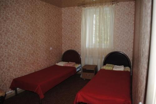Hostel Khvalynsk - фото 4