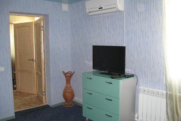Hostel Khvalynsk - фото 5