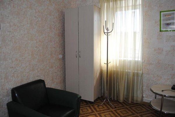 Hostel Khvalynsk - фото 8