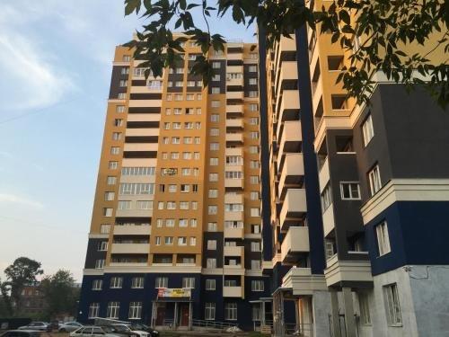 Apartment Studio Loft - фото 1