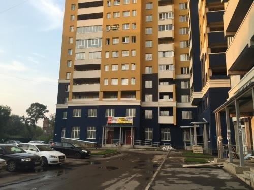 Apartment Studio Loft - фото 2