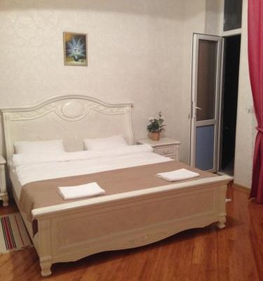 Aparthotel Parma - фото 1