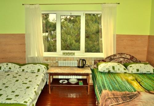 Bamboo Guest House - фото 1