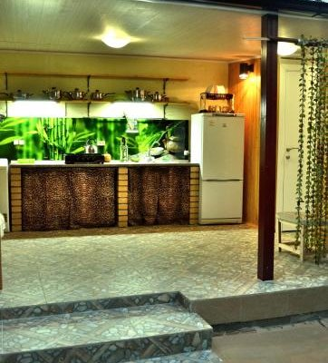 Bamboo Guest House - фото 13