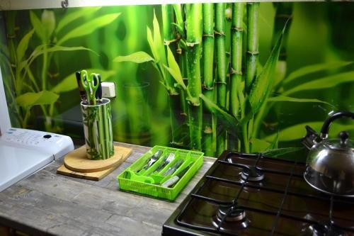 Bamboo Guest House - фото 17