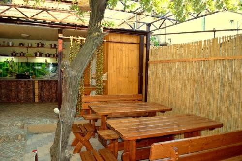 Bamboo Guest House - фото 18