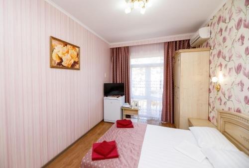 Hotel Prometey 3 - фото 1