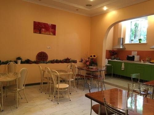 Hotel Prometey 3 - фото 16