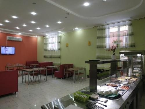 Hotel Prometey 3 - фото 18