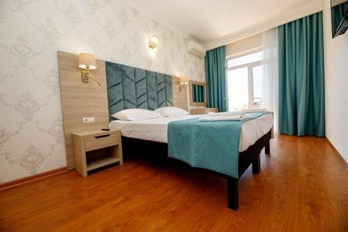 Hotel Prometey 3 - фото 2