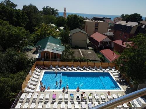Hotel Prometey 3 - фото 21
