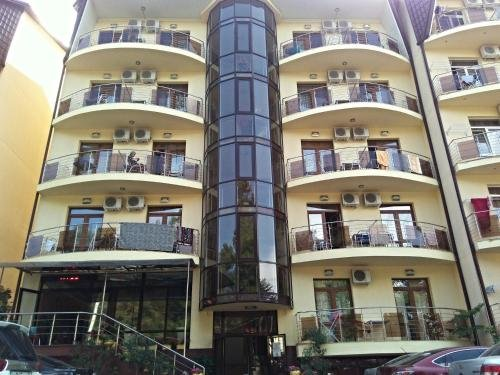 Hotel Prometey 3 - фото 23