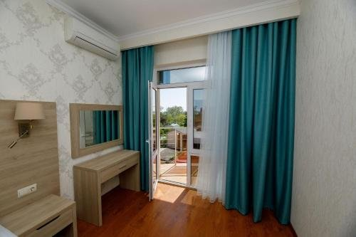 Hotel Prometey 3 - фото 3