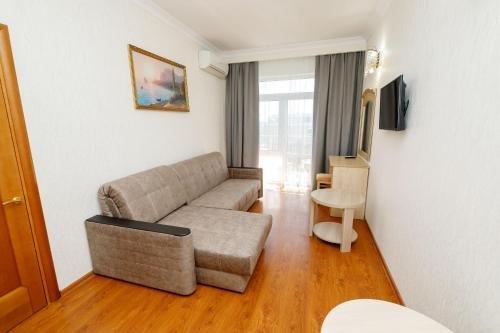 Hotel Prometey 3 - фото 7