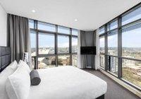 Отзывы Meriton Serviced Apartments Church Street, Parramatta, 5 звезд