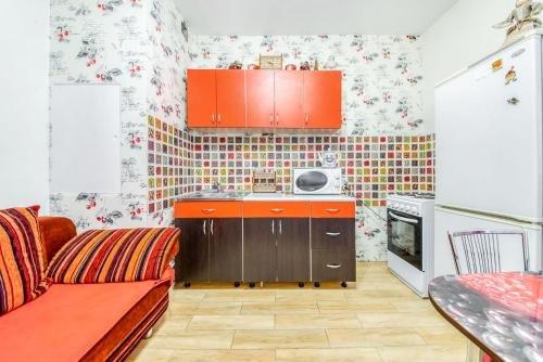 Apartment on Prospekt Gazety Pravda 17 - фото 15