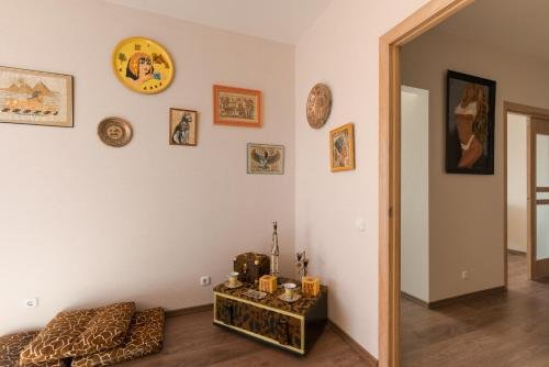Apartment on Prospekt Gazety Pravda 17 - фото 19