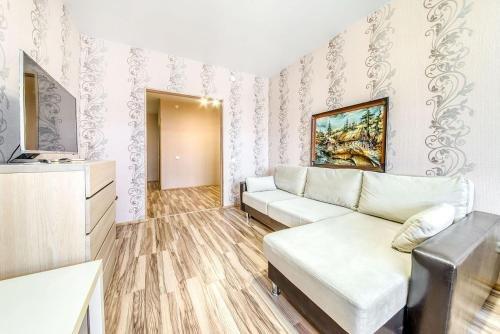Apartment on Prospekt Gazety Pravda 17 - фото 22