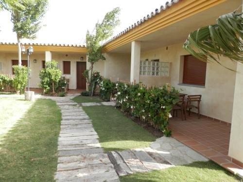 Apartamentos Meson el Pozuelo - фото 9