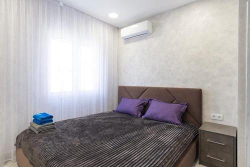 Apartment Luminous Elegant - фото 4