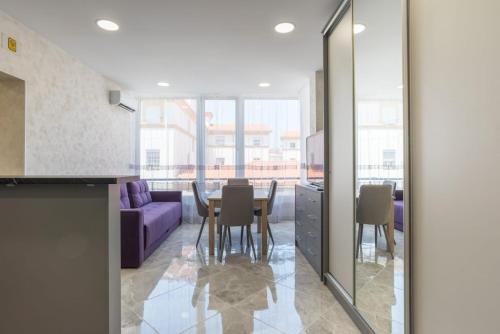 Apartment Luminous Elegant - фото 7