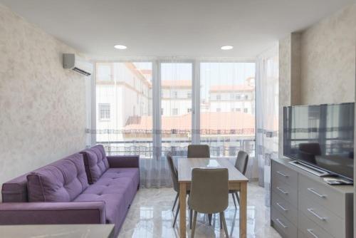 Apartment Luminous Elegant - фото 8