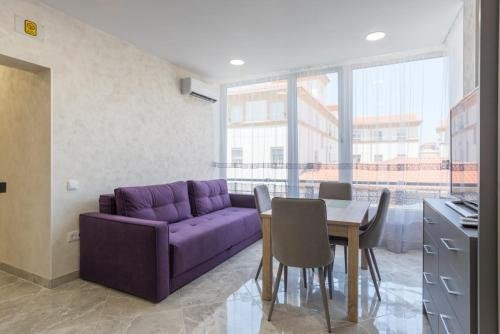 Apartment Luminous Elegant - фото 9