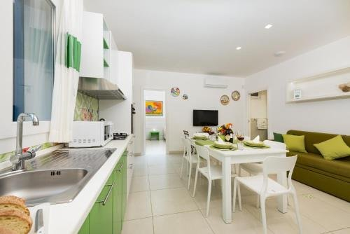 Residence Le Palme - фото 18