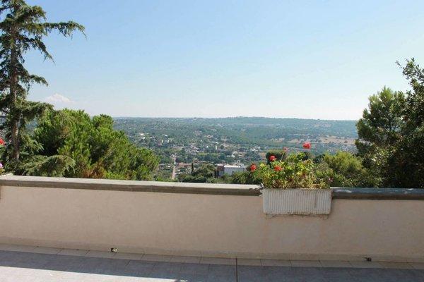 Borgo panorama - фото 6