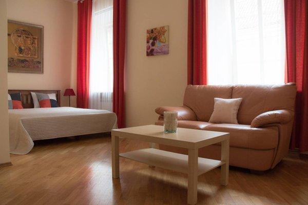 Rotuses Apartments - фото 11