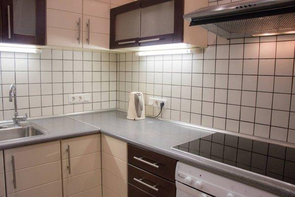 Rotuses Apartments - фото 16
