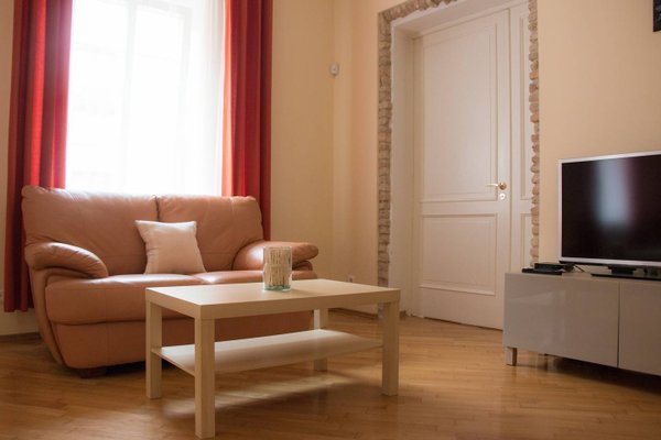 Rotuses Apartments - фото 20