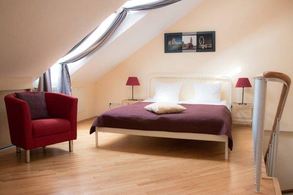 Rotuses Apartments - фото 3