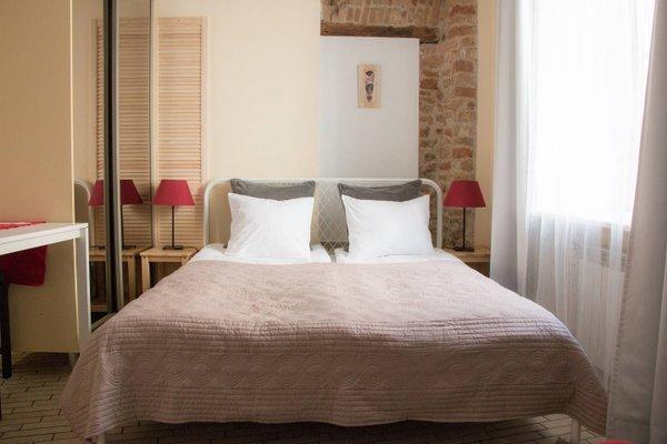 Rotuses Apartments - фото 4