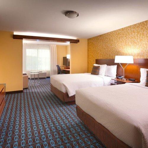 Photo of Fairfield Inn & Suites by Marriott Salt Lake City Midvale