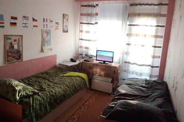 Alpha Apartment - фото 12