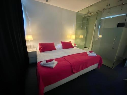 Business Hostel Wiesbaden PRIME - фото 1