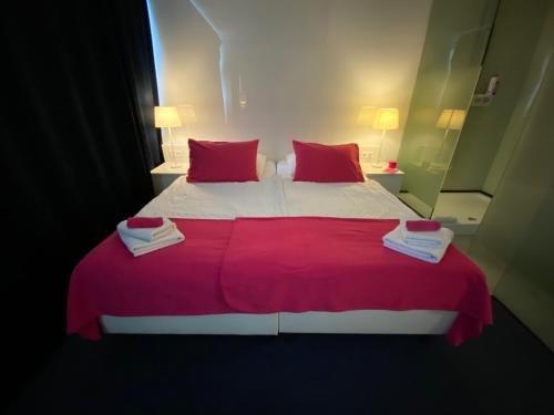 Business Hostel Wiesbaden PRIME - фото 2