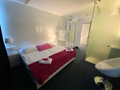 Business Hostel Wiesbaden PRIME - фото 3