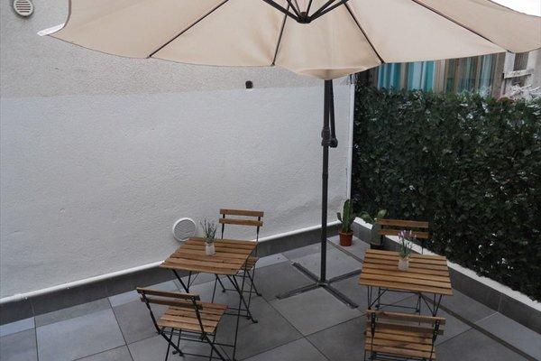 Noblesse Apartment - фото 2