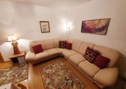 Tulpes apartamentai - фото 1