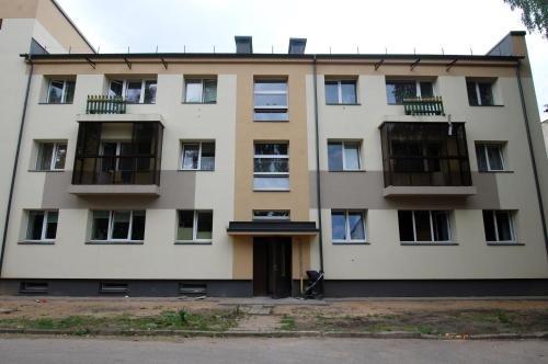 Tulpes apartamentai - фото 10
