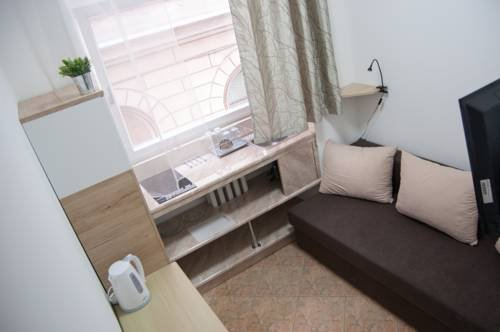 Hostel Swidnicka 24 - фото 11