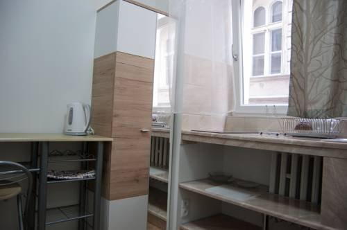 Hostel Swidnicka 24 - фото 17