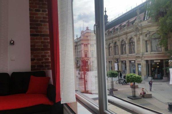 Hostel Swidnicka 24 - фото 19