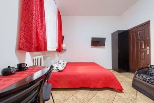Hostel Swidnicka 24 - фото 6